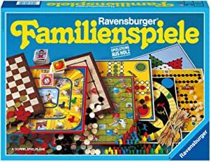 Ravensburger Familienspiele