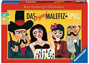 Werner Schöppner: Malefiz
